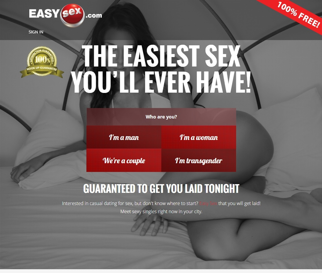 Sex Dating Sites - Easy Sex