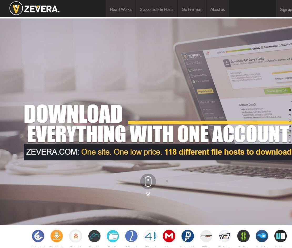 Uncategorized - Zevera